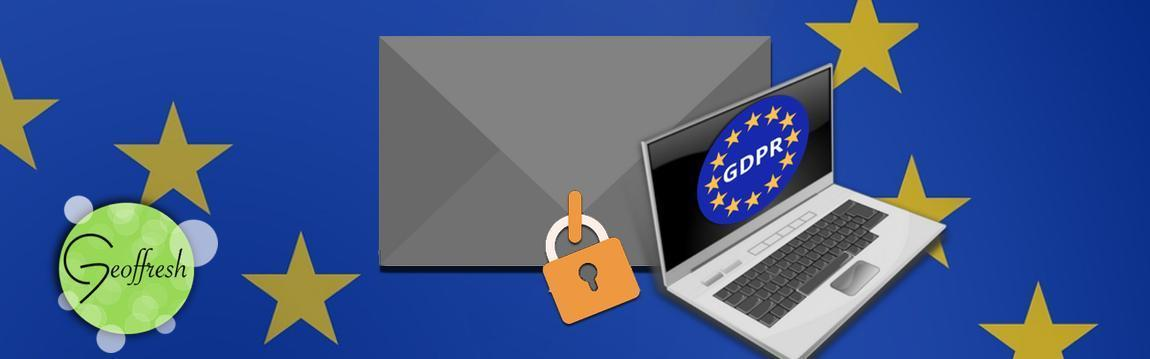 GDPR Newsletters and GDPR Safety