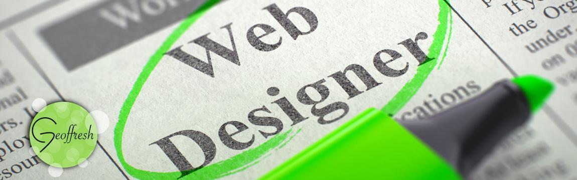 Choosing A Web Designer – Questions You Need To Ask
