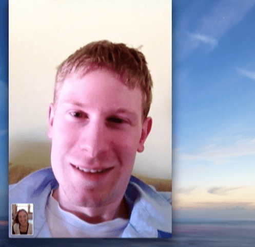 The Future Of Story Telling With FaceTime
